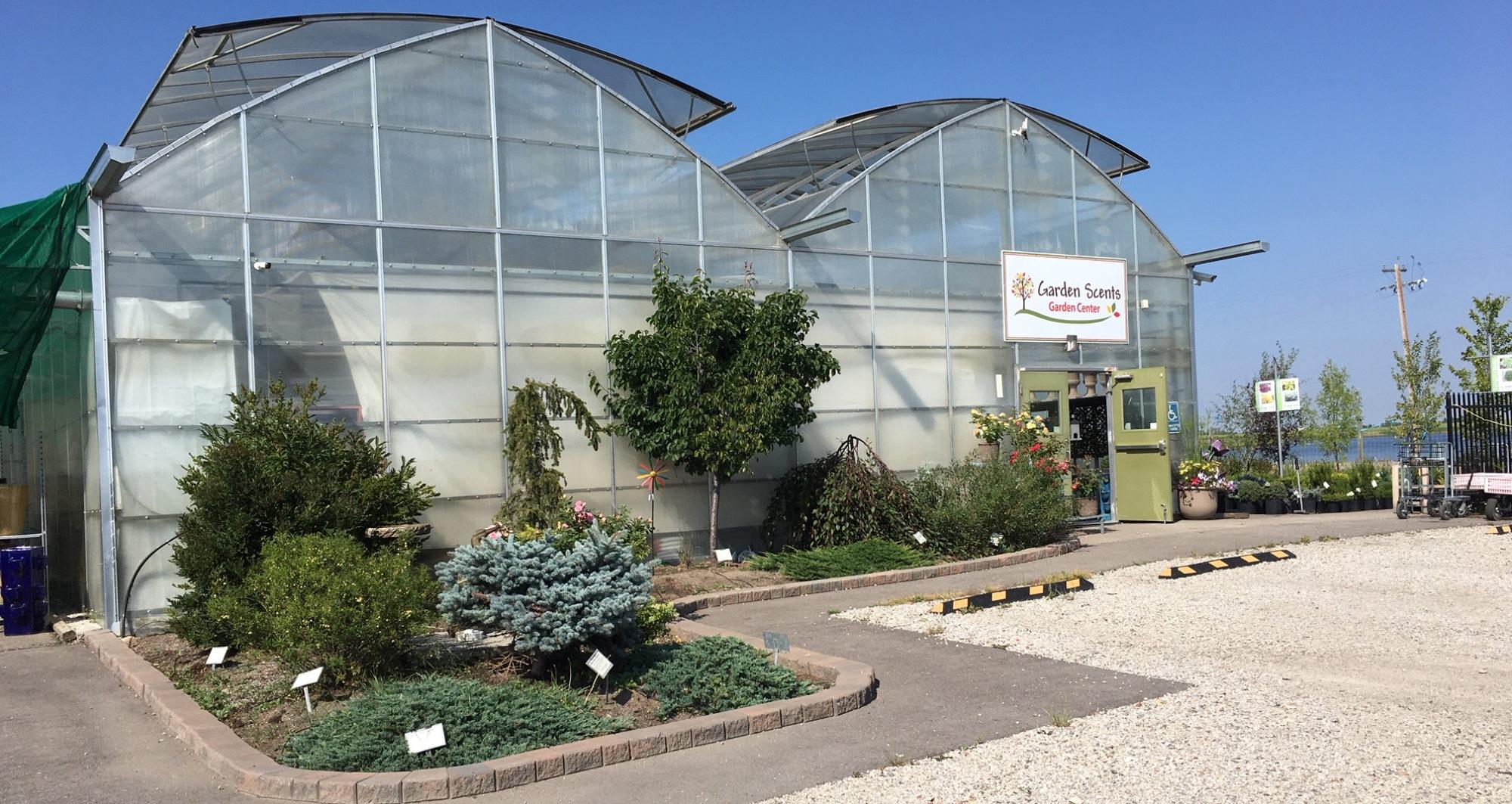 Garden Scents Garden Center